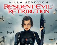 Resident Evil - Interactive Database