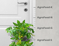 Agrofeed print