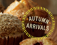 Panera Autumn Arrivals