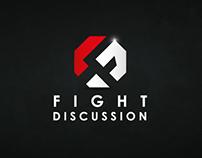 Logo UFC Fight Discussion