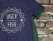 Ugly Fish // Branding