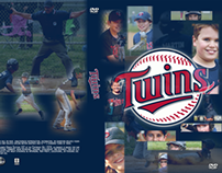 The Twins DVD and Blu-ray