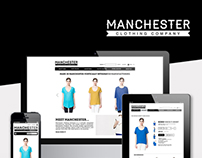 Manchester Clothing
