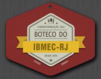 Projeto Festa de Confraternização Ibmec 2012