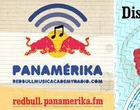 RedBull Panamerika