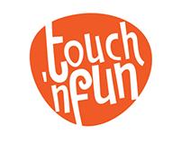 Identidade Touch n' Fun