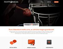 PayProMedia Sports