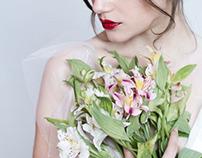 Marcela Athens Brides