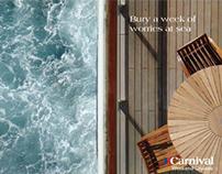 Carnival Mini Cruises