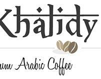 Al Khalidy Coffee
