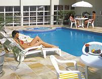 AMBIENTE | Hotelaria