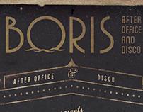 Boris After Office