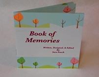 Type Specimen Book-Baskerville Font Family