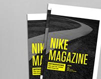 Nike Magazine