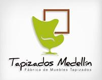 TAPIZADOS MEDELLIN / Fabrica de Muebles Tapizados