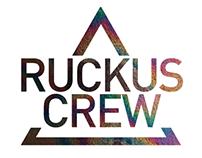 Ruckus Crew ∆