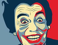 Sou o Joker, o Coringa o Palhaço!!!