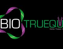 Bio Trueque - logo.