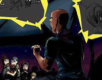 Noche de Historias