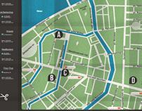 Map «SPb haircut»