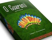 Projeto editorial O Guarani