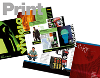 Mailers & Brochures
