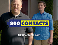 Easy As 1-800-Contacts
