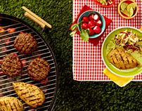 Target 2013 summer grocery