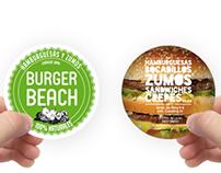 Burger Beach_Alicante, Spain
