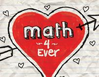 Students (Heart) Math