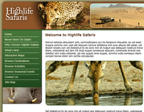 HighLife Safaris