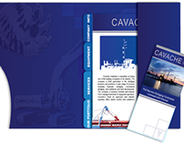 Cavache Inc. A Freelance Client