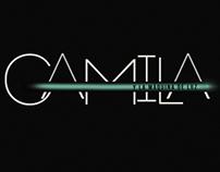 Camila & La Máquina de Luz