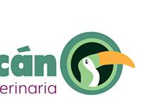 Logo Tucan Veterinaria.