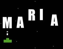 Name Animation