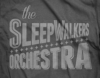 THE SLEEPWALKERS ORCHESTRA