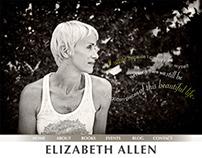 Elizabeth Allen Author Website