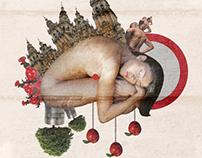 Kuwago : Break Your Relics Album launch Poster