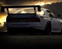 RX-7 Design | Racecar Build