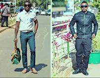 Fashion TVC
