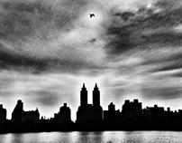 Poeta en Nueva York /  Poet in New York