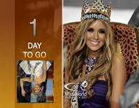 Miss world countdown