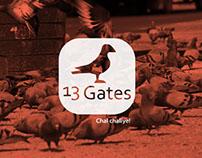 13 Gates: Chal Chaliye!
