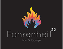 Fahrenheit32 - Logo Creation