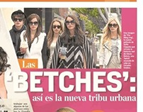Betches, the new UrbanTribe