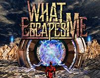 Album artwork for What Escapes Me- Egress Point