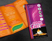 3 Fold Brochures & Pamplets