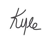 kyle personal branding