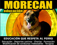 Lona para Morecan