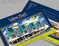 brochures - a4 horizontal